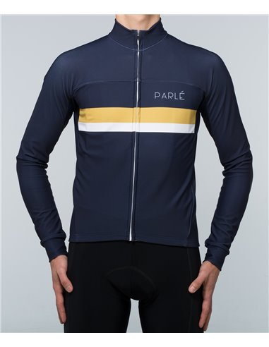 Sand Stripe Jacket
